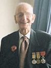 English War Veteran aged  98